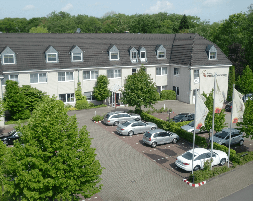 NordWest Hotel